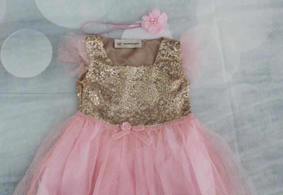 White Sparkle Party Dress