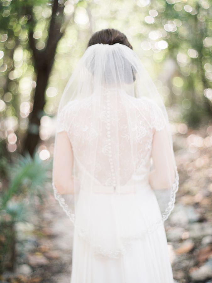 Mariage - Ethereal Key West Beach Hemingway House Wedding