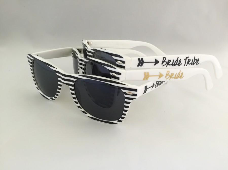 Wedding - Bachelorette Sunglasses