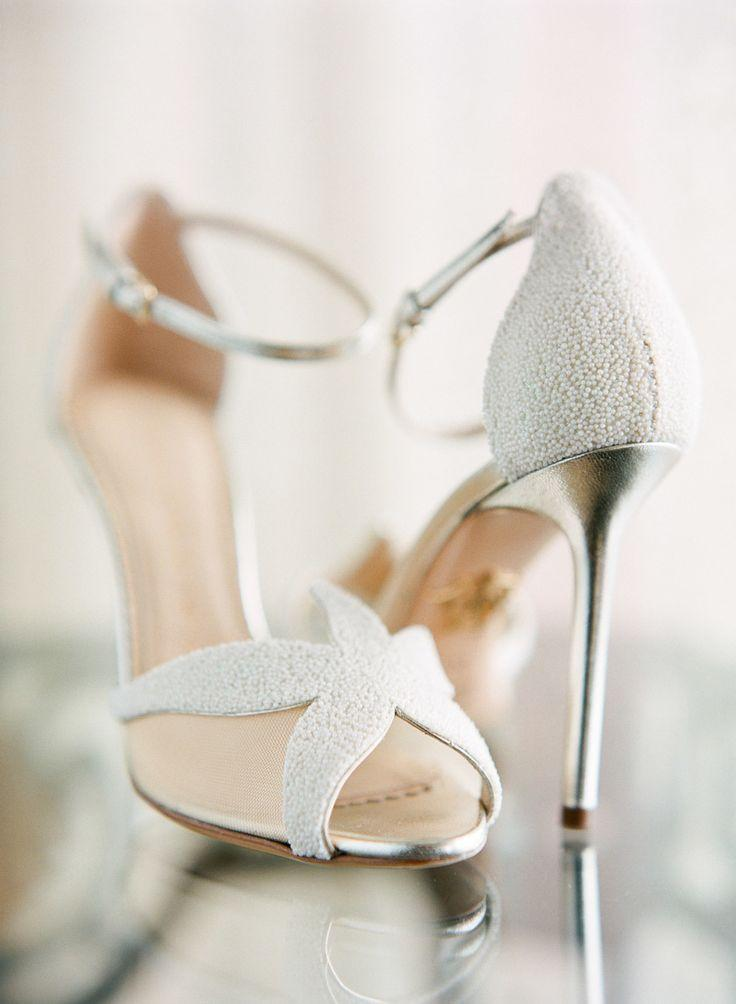 Mariage - Stylish Wedding Heel