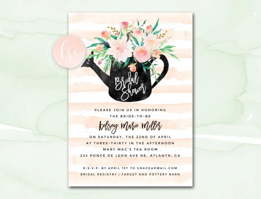 74c063c3b001 Bridal Shower Invitation