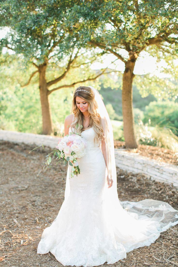 Wedding - Elegant Austin Lakeside Estate Wedding