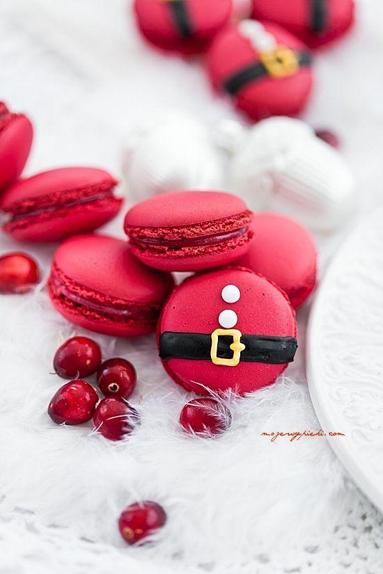 Свадьба - Delicious Cranberry Dessert