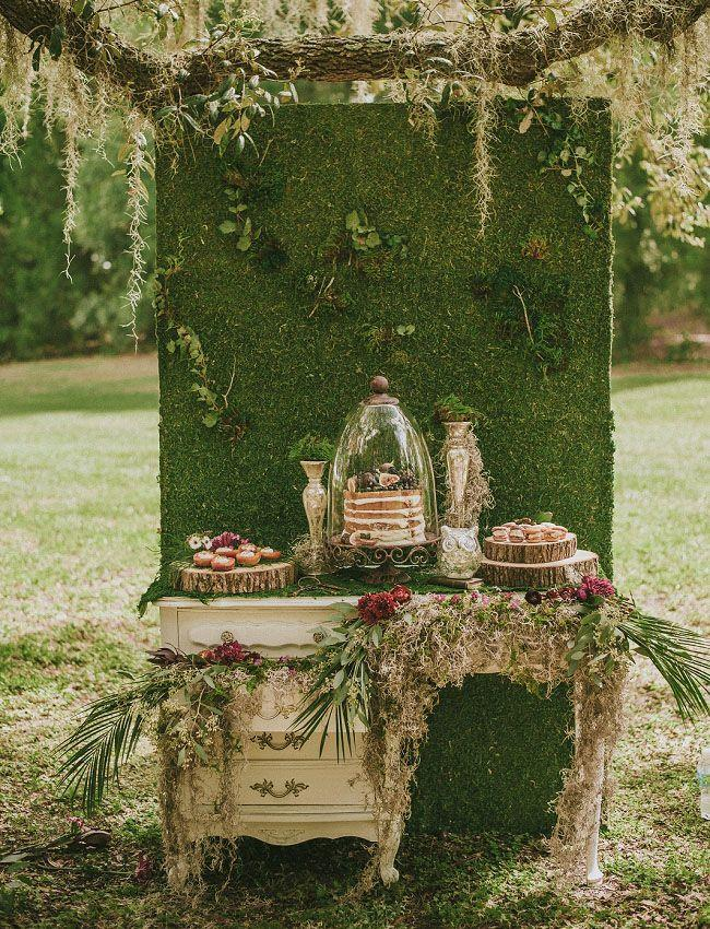Свадьба - 10 Tips To Throw A Boho Chic Outdoor Dinner Party