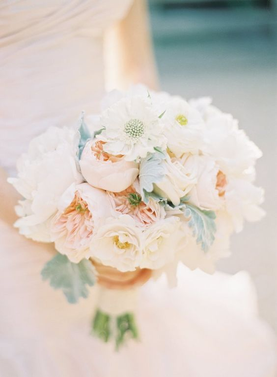 Boda - Wedding Bouquet Inspiration