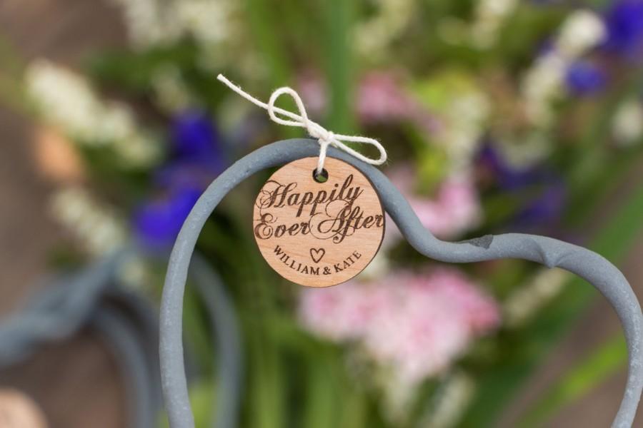 Свадьба - Wedding Sparkler Tags, Wooden Sparkler Tags, Rustic Wedding Sparkler Tags