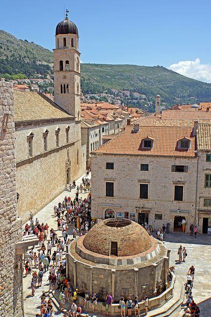 Wedding - Dubrovnik