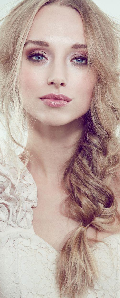 Свадьба - 18 Absolutely Stunning Wedding Makeup Looks For Brides