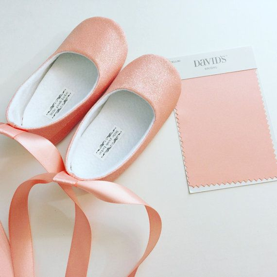 Toddler Girl Shoes Baby Girl Shoes Soft Soled Shoes Wedding Shoes ...