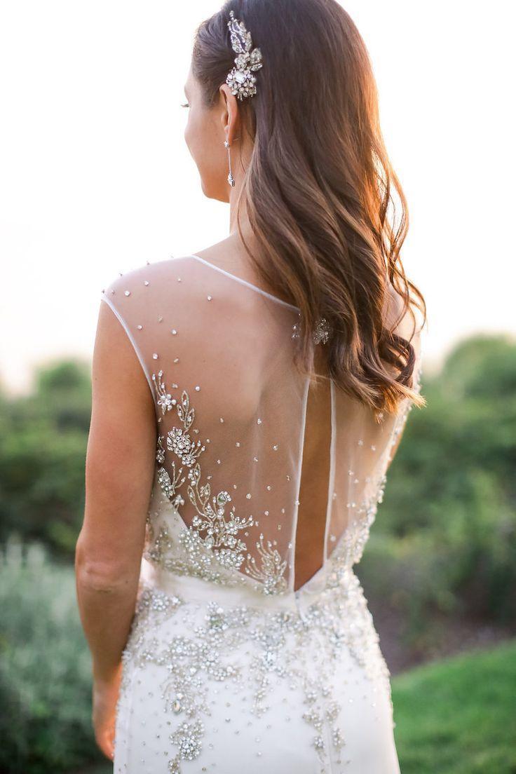 Mariage - Desiree Hartsock & Chris Siegfried's Bachelorette Wedding