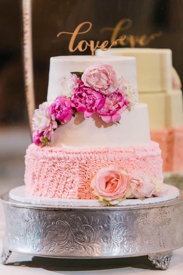 زفاف - Shabby Chic Florida Wedding At Barrington Hill Farm