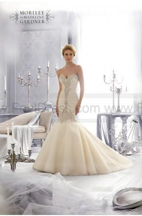 Свадьба - Mori Lee Bridal 2682