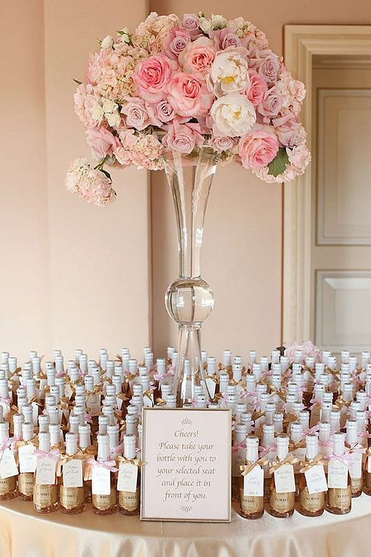 Mariage - Top 3 Wedding Decor Trends For 2016 Brides