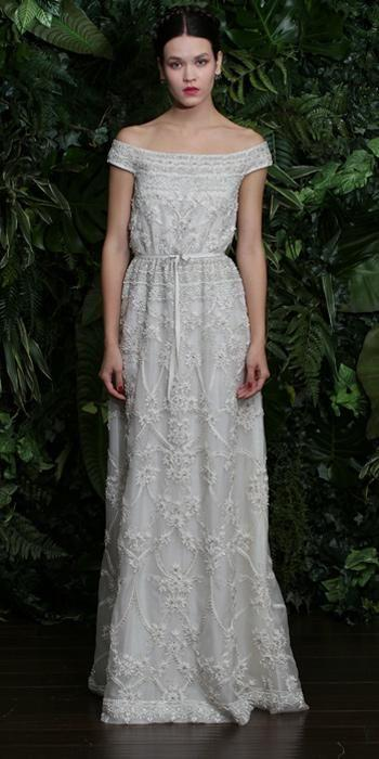 "Hochzeit - Naeem Khan's First-Ever Bridal Collection: ""I'm Making It Available To The People"""