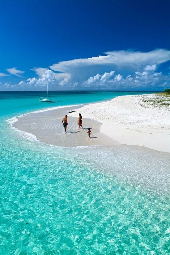 Hochzeit - 5 Amazing Places In The Carribean To Escape Winter