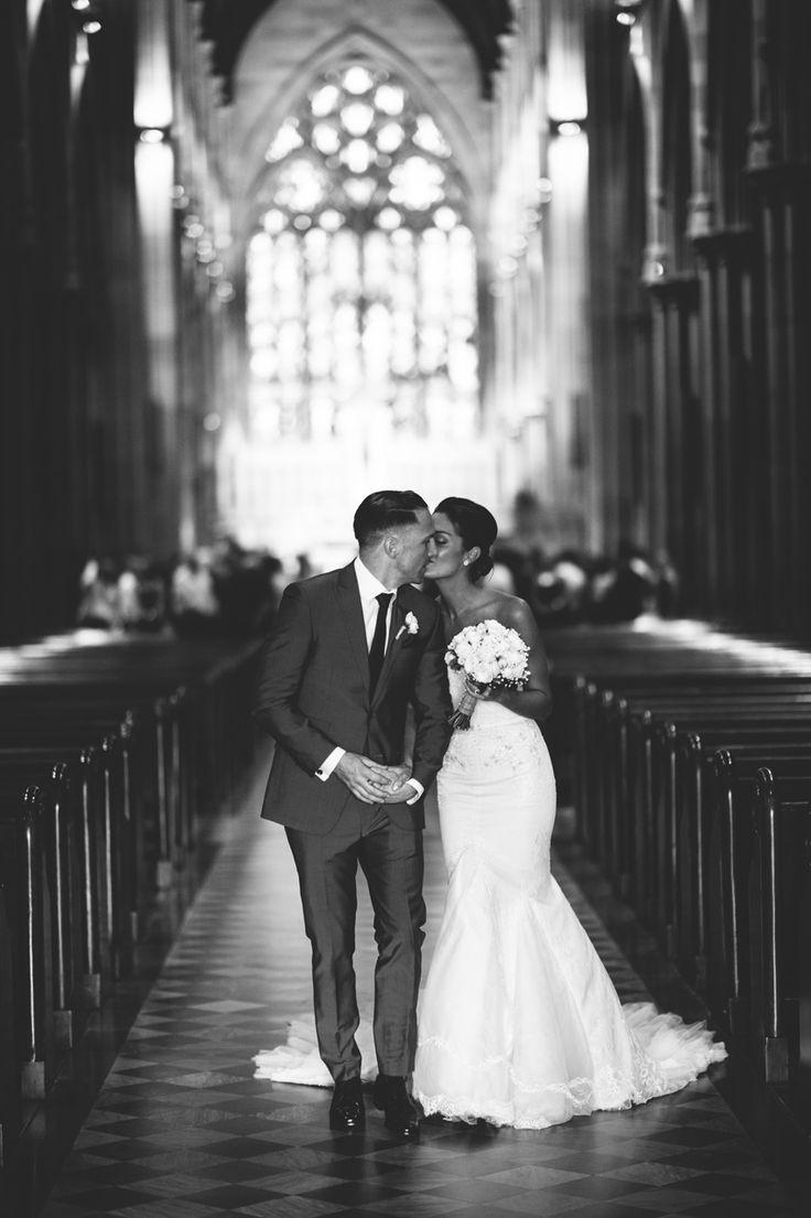 Wedding - Courtney Illfield Photography - BLOG