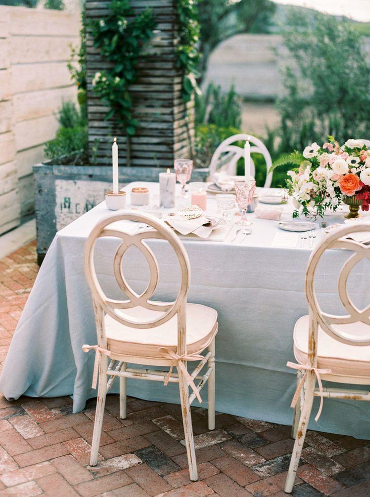 زفاف - Table Decoration