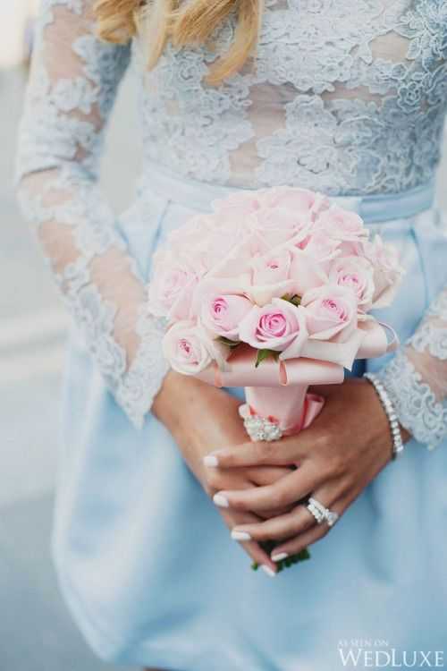 Mariage - A-Whisper-of-Roses