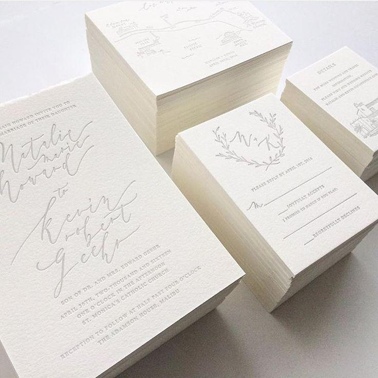 Grace Yoo On Instagram regram Of Beautifully Printed Wedding