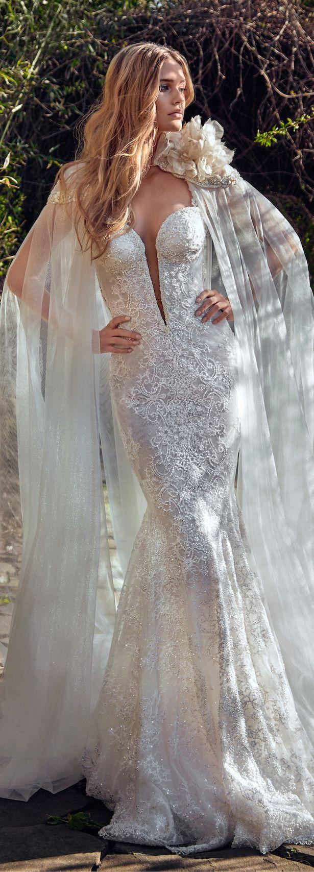 Wedding - Galia Lahav Spring Dress by Le Secret Royal