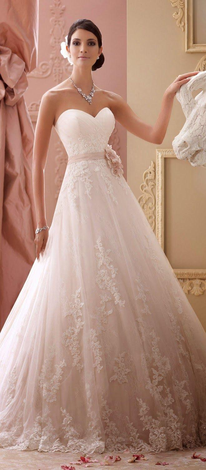 Mariage - Spectacular Bridal Outfit