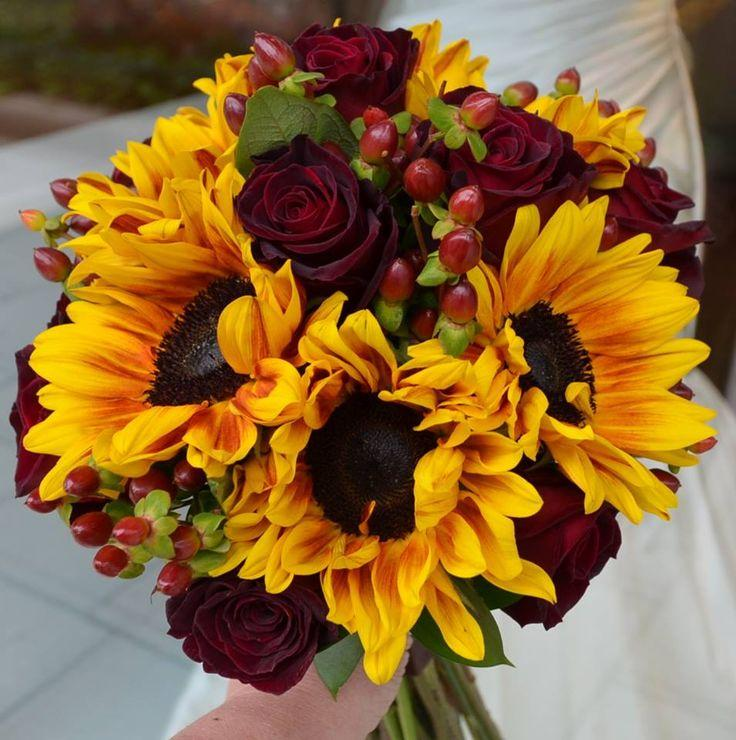 Bouquetflower fall wedding ideas 2517435 weddbook fall wedding ideas junglespirit Gallery