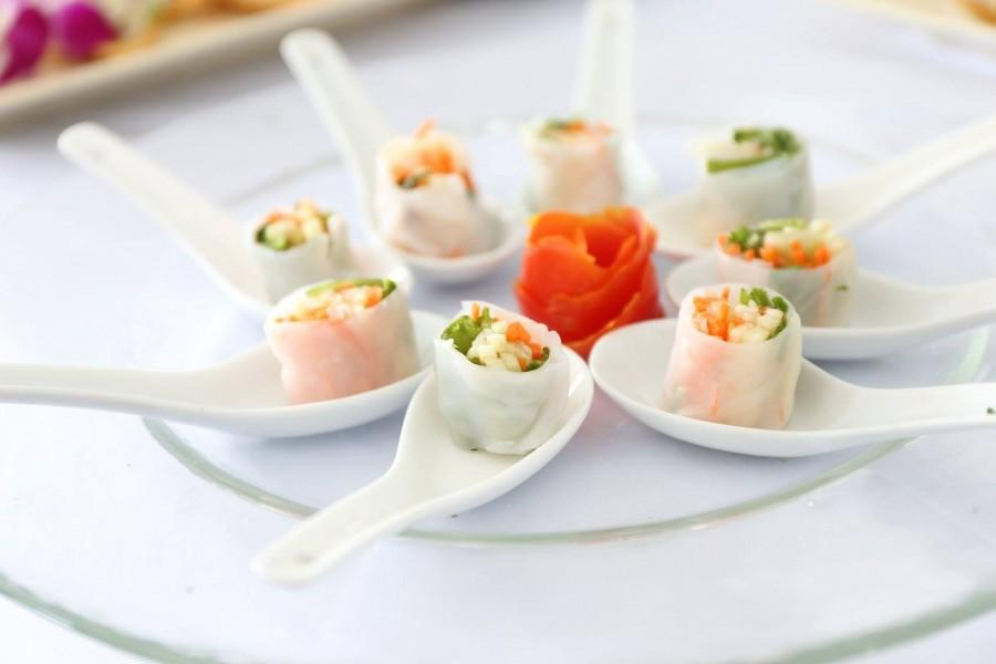 Wedding - wedding catering phuket