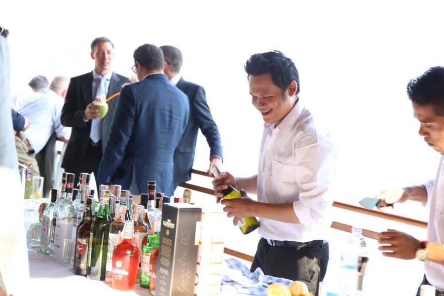 Wedding - wedding catering phuket