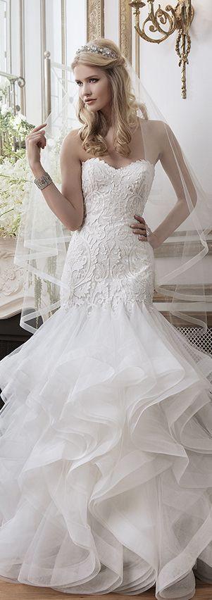 Wedding - Dress Gallery - Belle The Magazine