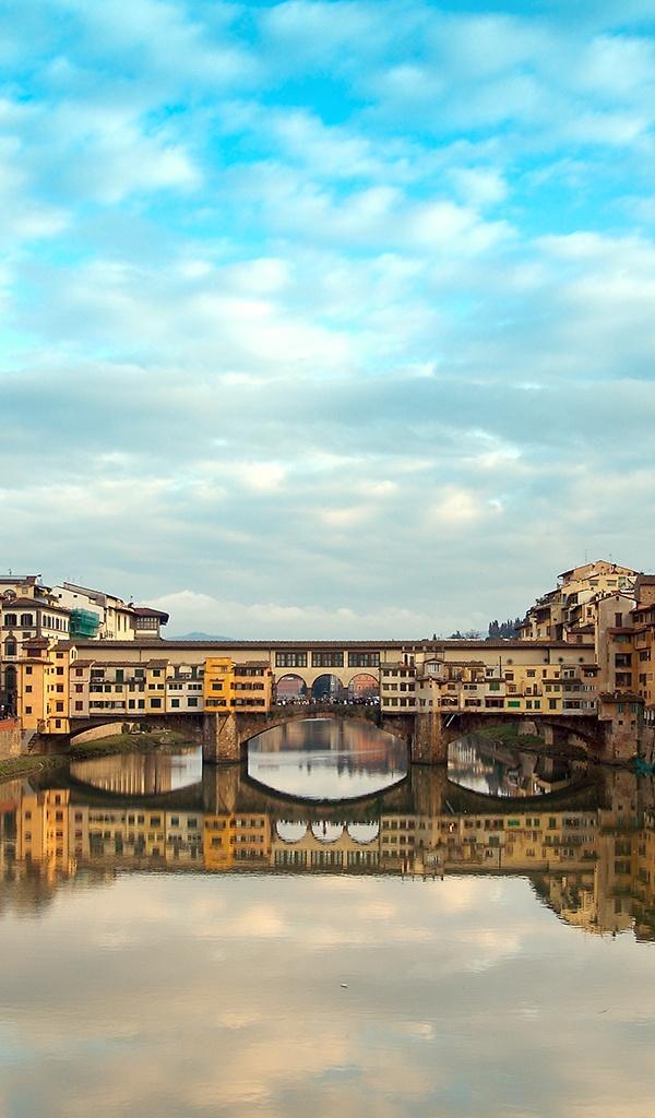 Свадьба - Florence In Italy