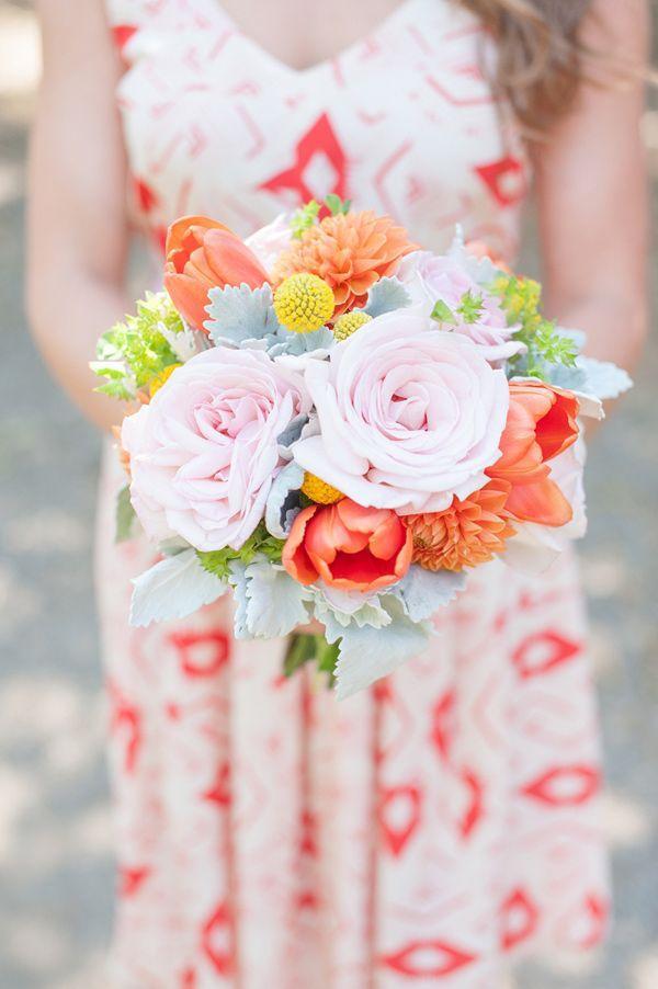 Mariage - Romantic-los-gatos-wedding-38 Ruffled