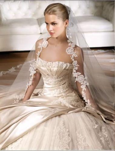 Свадьба - Dream Like Wedding Dresses - Part 2