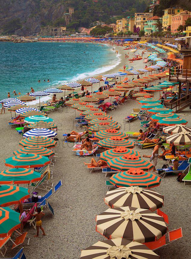Свадьба - Monterosso Beach