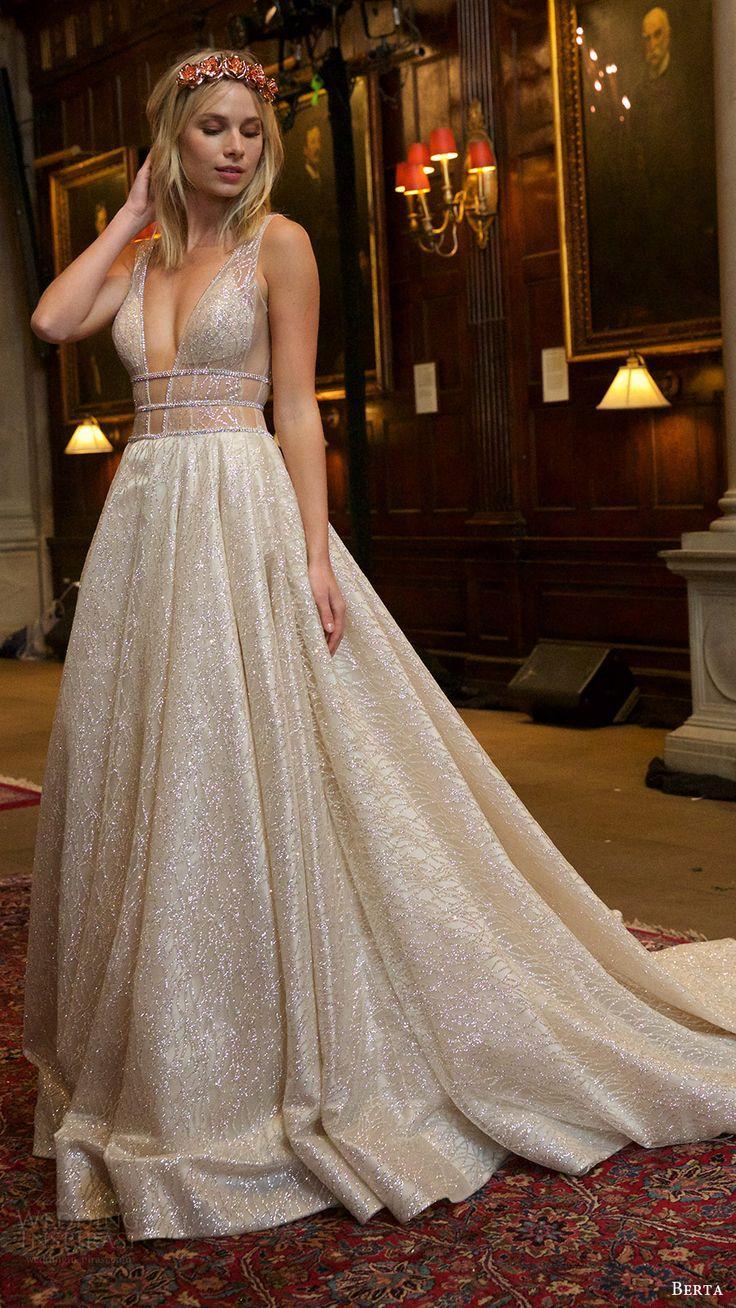 Свадьба - Ball Wedding Gown