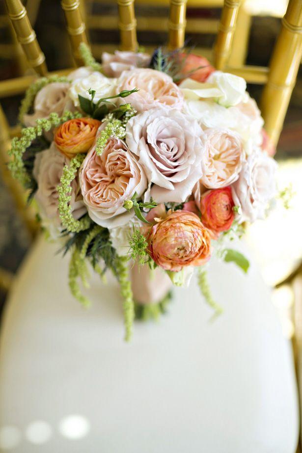Свадьба - Elegant Spring WeddingInterior Design Seminar