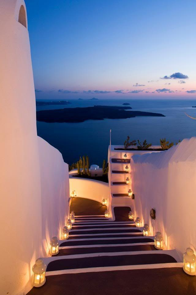 Wedding - Santorini Romantic Gateway