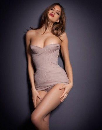 Hochzeit - Luxury Corsetry By Agent Provocateur: Corsets, Basques & Waspies