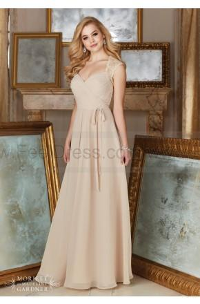 Wedding - Mori Lee Bridesmaids Dress Style 145