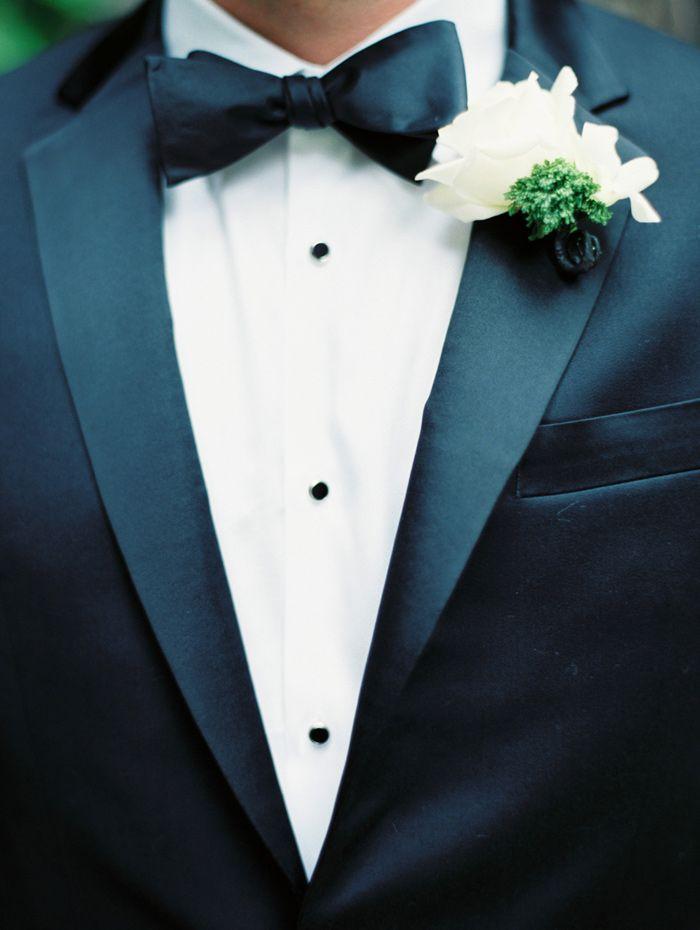 Свадьба - Bailey And Mike's University Club Of Chicago Wedding