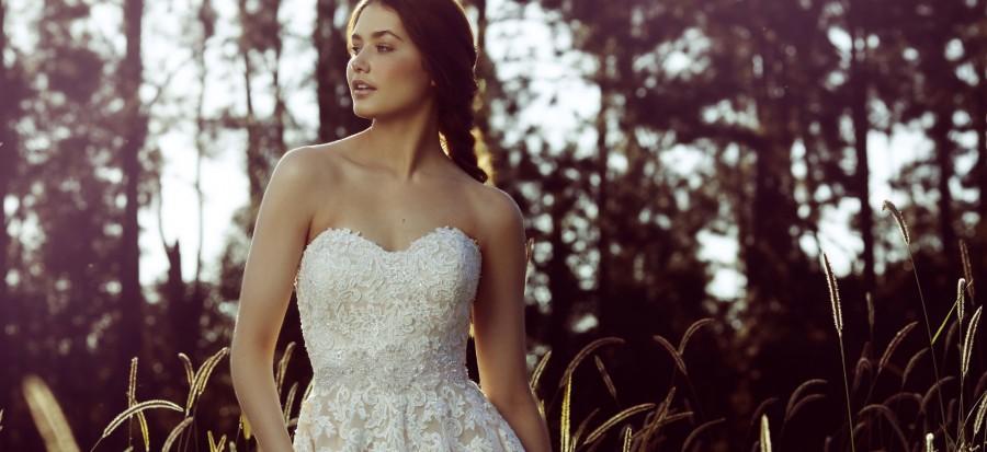 Buy Designer Wedding Dresses At Luv Bridal 2519638 Weddbook