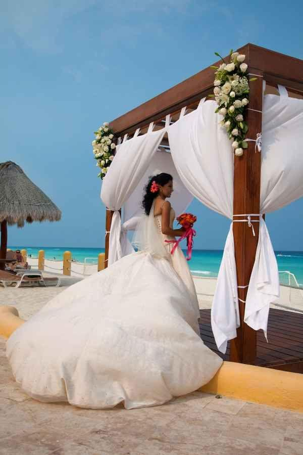 Mariage - 44 Best Places To Get Married In Mexico