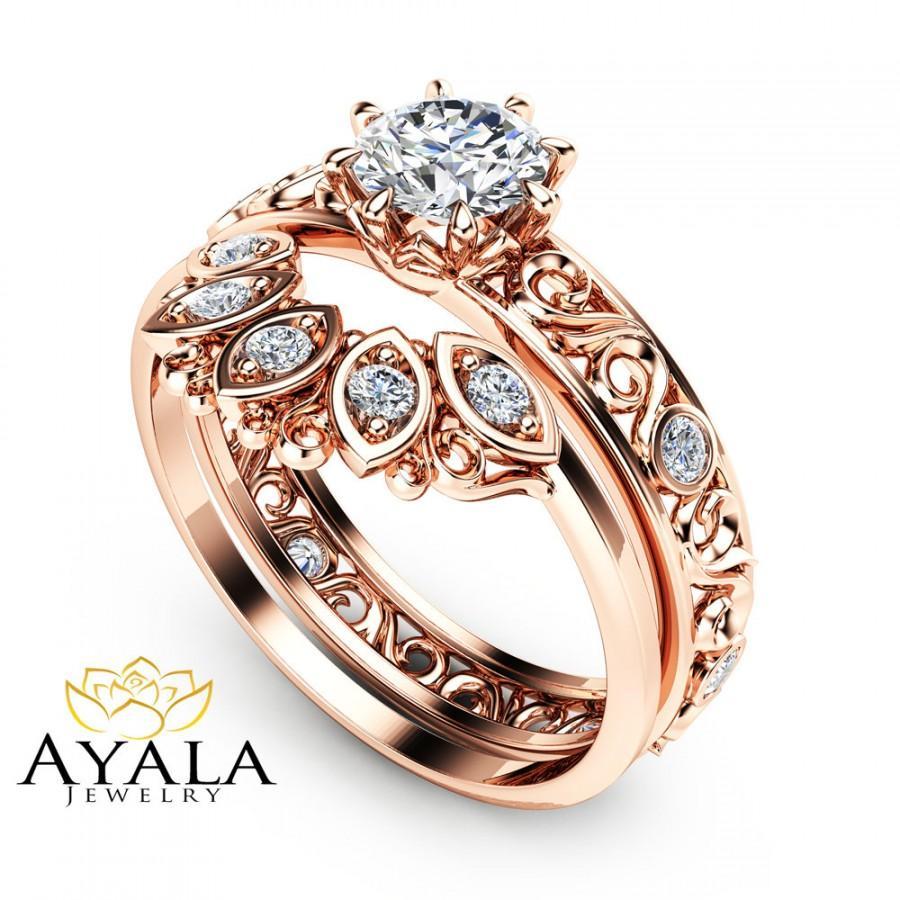 Wedding Rings For WomenDiamond Wedding Rings 丨BBBGEM