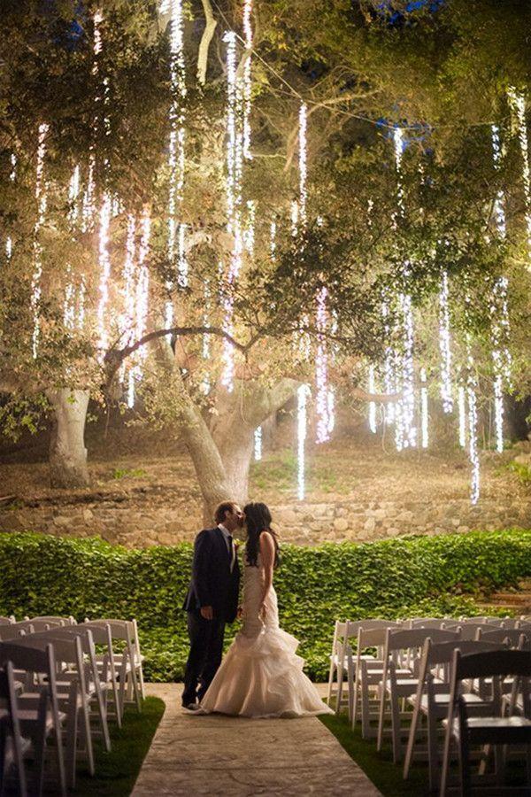 14 Amazing Outdoor Wedding Decorations Ideas 2520352 Weddbook