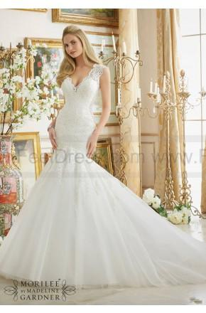 Düğün - Mori Lee Wedding Dresses Style 2882