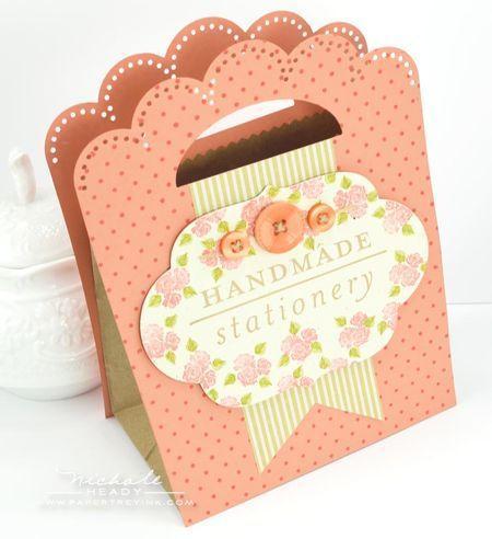 Hochzeit - Papertreyink