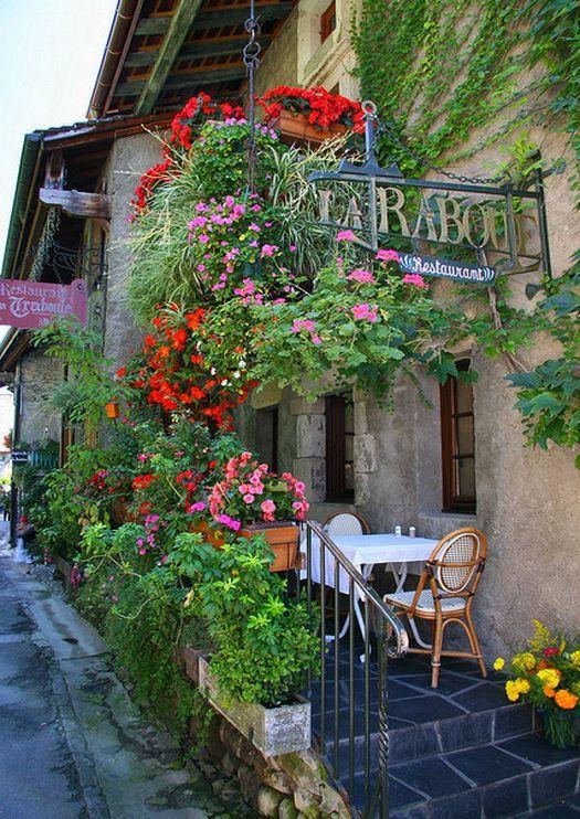 Boda - Yvoire - France Beauty