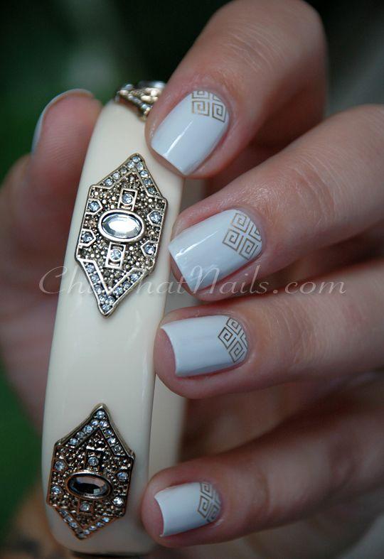 زفاف - Chit Chat Nails