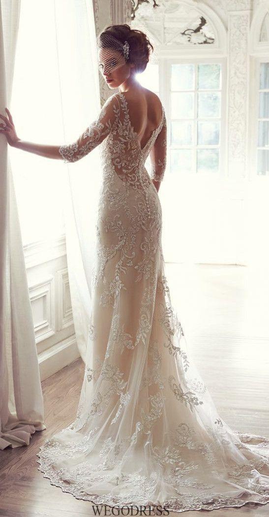 Свадьба - Maggie Sottero Wedding Dresses Collection