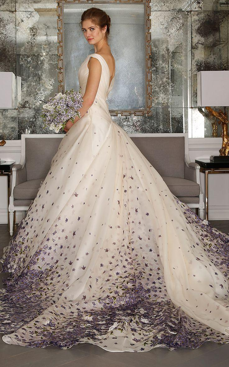 Romona Keveza Bridal Spring Summer 2017
