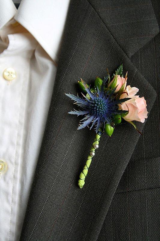 Свадьба - Weddings - Floral Inspirations